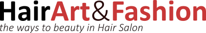 Hair Art and Fashion logo